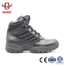 new product GB726 black anti nail safety shoes foot protection