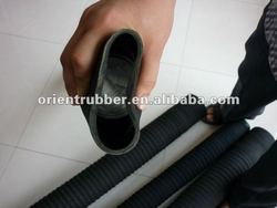 Rubber Suction Hose/ Sleeve/Rubber Pipe