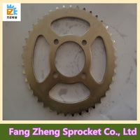 CD70 Motorcycle Drive Chain Sprocket 41T 14T