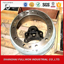 Semi-trailer heavy duty truck brake drum quality high