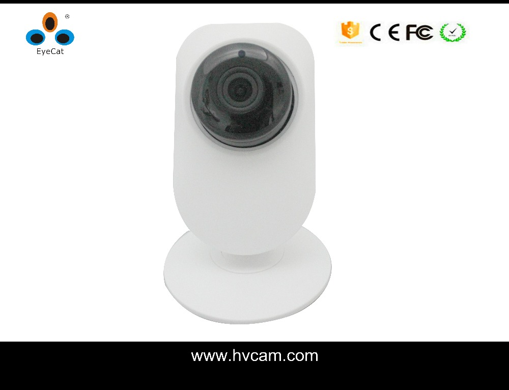 Best HD 720P Home Battery Powered Wireless IP Camera