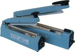Manual Impulse Plastic Bag Heat Sealer FS-300B