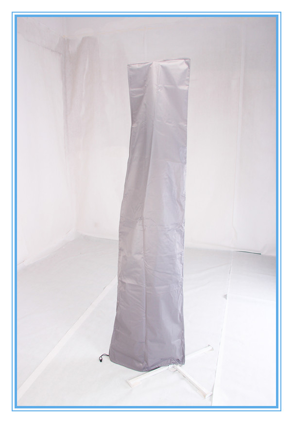 600D oxford cloth with PVC coated umbrella cover