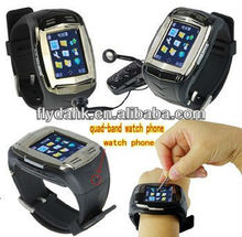 "1.5"" touch screen watch mobile phone 007+"