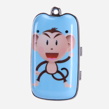 Smallest mini child gps tracker kids chip and mini personal tracking device with free tracking platform