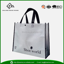 Customized top quality non-woven bag
