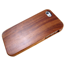Alibaba express wood mobile phone case,wooden case for iPhone 5