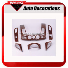 MS81658-Wood Dash Kits for Mitsubishi L200/TRITON 06-08