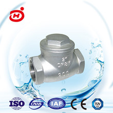 CE certificated check valve
