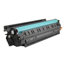 Tonner for HP 85A original cartridge 85A laser compatible printer cartridge