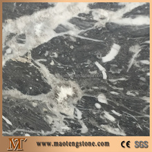 Space Grey Marble, Sky Grey Turkey Marble Floor Covering Tiles, Wall Tiles