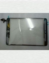 original for iPad Screen, for iPad Mini digitizer, for iPad Mini Touch Screen With IC And Home Button