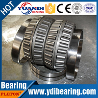 Low vibration four row taper roller bearing 380688/C9