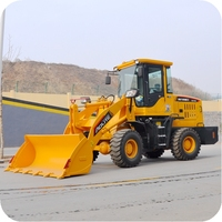 screening bucket weifang wheel loader with high quality