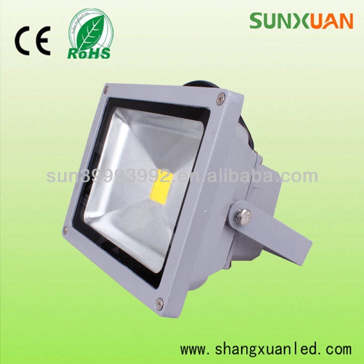 20w waterproof outdoor led flood light carrefour products