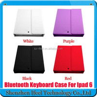"Universal 10"" Wireless Bluetooth Detachable Keyboard Cover Case for iPad Air 2"