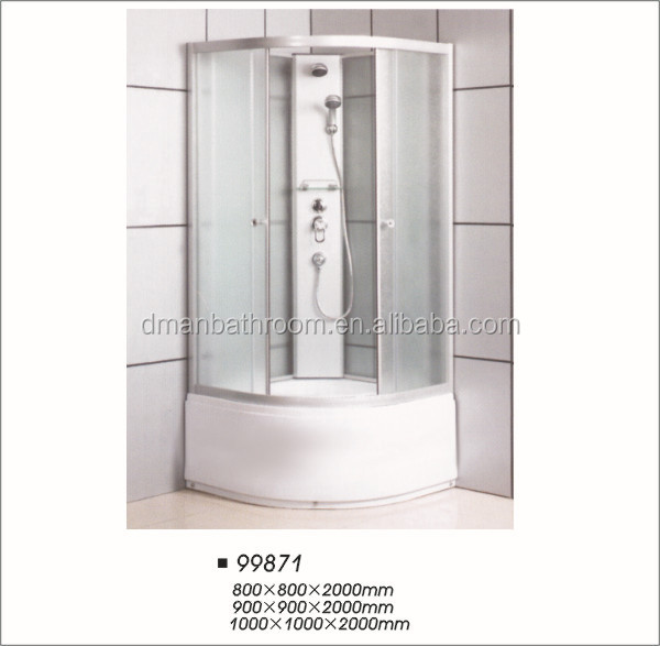 Corner Shower Cabin Design, Corner Shower Cabin Design Suppliers And  Manufacturers At Alibaba.com
