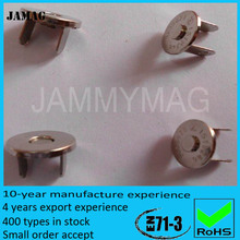 high performance magnetic button jewelry for sale