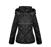 2015 Women Spring Thin Down Jacket Folding Ultralight Women Winter Down Jacket