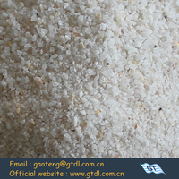 20-40 mesh quartz sand and silica sand with low iron content for ceramic tile making