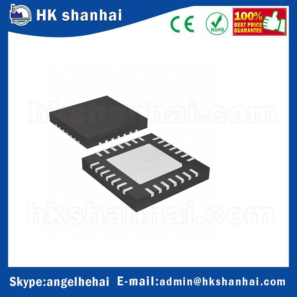 (New and original)IC Components MAX17007AGTI+ Integrated Circuits (ICs) PMIC - Power Management - Specialized Quick-PWM IC Part