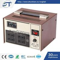 AC Single Phase Power Supplies Zhejiang China Mainland Three Phase Voltage Regulator