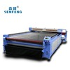 For Decoration Industry Co2 Laser Cutting Machine with Automatic Feeding