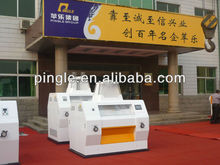 PINGLE domestic wheat flour mill