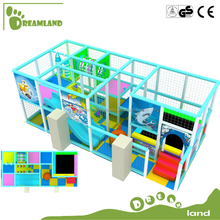 Children Favorate Cheap Small Indoor Playground Equipment