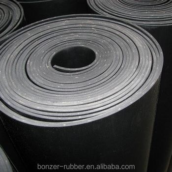 fabric reinforced neoprene rubber sheet