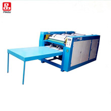 two color bags flexo printing press machine machinery