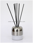 Fragrance Reed Diffuser With Natural Sticks Aromatherapy