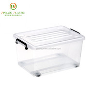 Widely Use Waterproof Oem Odm Fruit Plastic Storage Box