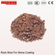 Water Based Special Rock Chip Granite Stone Paint For External Wall