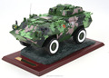 1 20 scale 4-wheel drive military armored vehicles