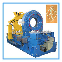 API Certification Casing And Tubing Coupling Bucking Unit For oil field service