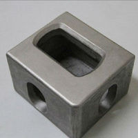 Iso Container Corner Fittings Cast