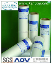 hot film for paper lamination glossy&matt thermal bopp roll greenhouse plastic film glossy&matt thermal bopp lamination film