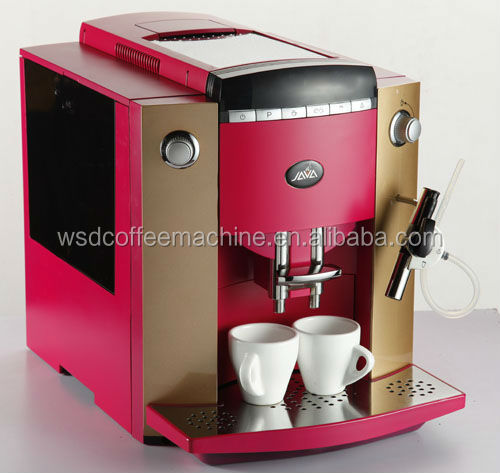 Sell China Cheap Price Auto Coffee Maker