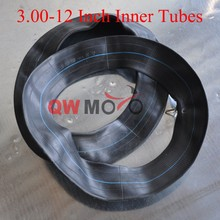 Professional Manufacturers 3.0-12 Inner tubes tyre for motorcycle Dirt Bike tire tube price Cheap
