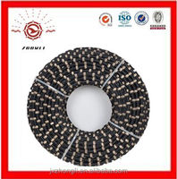 Diamond Wire Rope Saw made in china