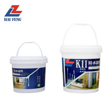 Low prices foundation waterproofing product for exterior concrete roof
