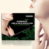 Neutriherbs weight loss supplement anti cellulite massager chin applicator weight loss cream for double chin