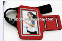 Mobile Phone Sport Armband Jogging GYM Arm band for HTC One M7