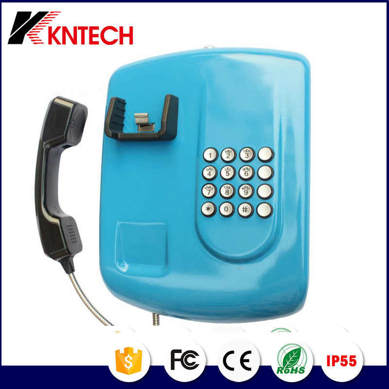 Telephone landline phone Corded Telephones commercial wall phone