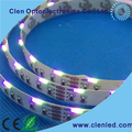China factory OEM side emitting product SMD020/335 RGB led strip light