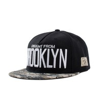 2015 fashion brand adjustable 5 panel new black china hip hop snapback caps hats