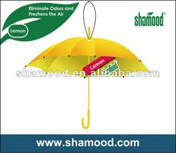 Shamood Make Hanging Paper Car Air Freshener