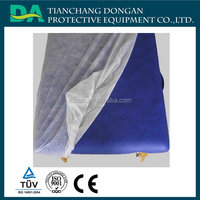 Cheapest Disposable Nonwoven Bed Cover Factory