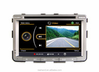 "7"" S100 car video for Ssangyong Rexton With GPS Navigation 1G CPU 1080P 3G Host HD Screen Wifi video Player"